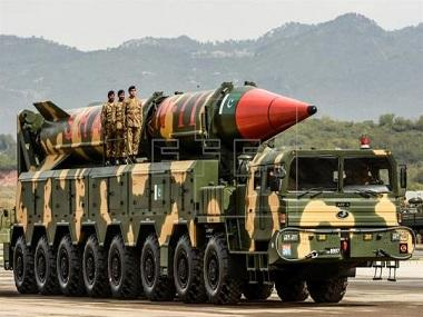 Pakistan's Shaheen II test an attempt to project strength, but fails to account for post-Balakot realities