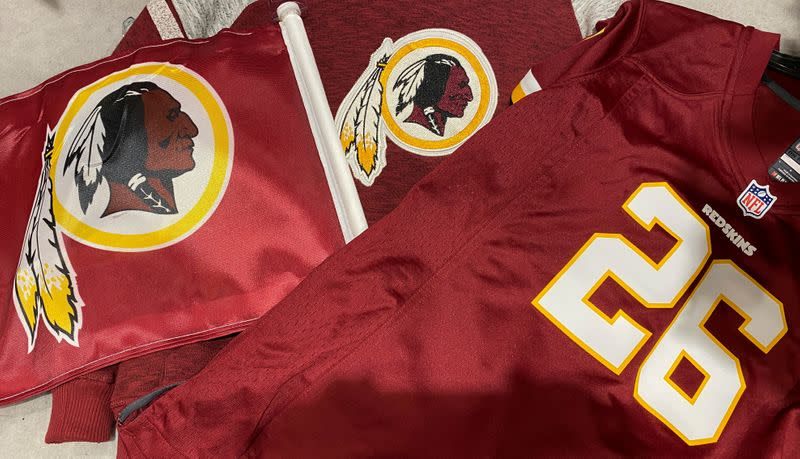 Report: Investment firms lobby sponsors to cut ties with Redskins