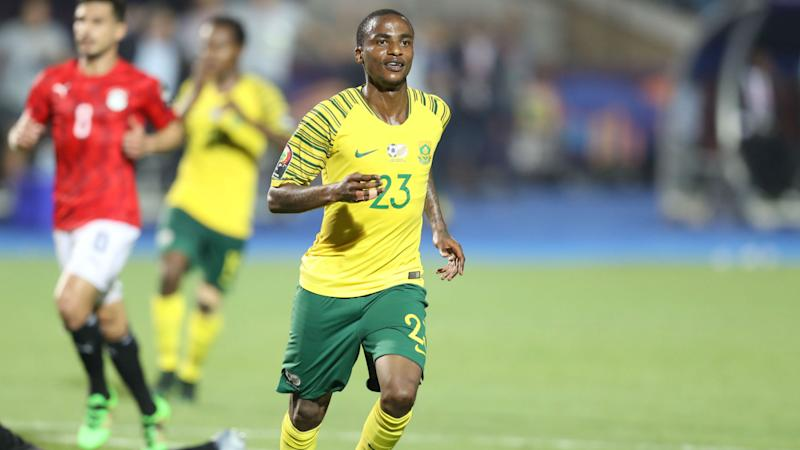 Lorch, Hlatshwayo and Zwane headline South Africa's preliminary Olympic squad