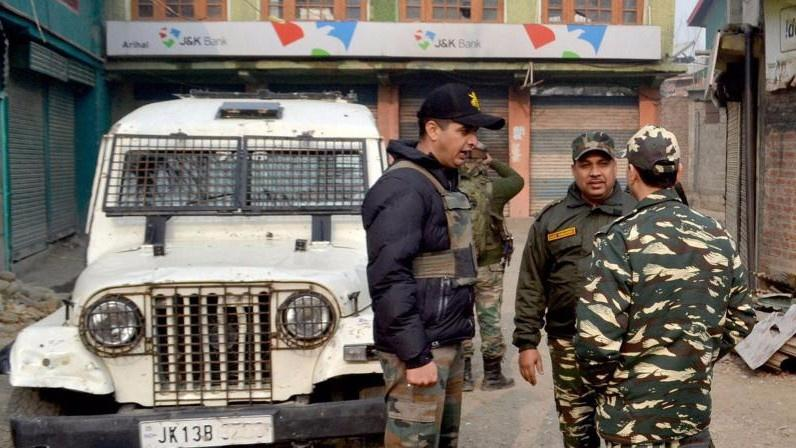Daylight Bank Robberies Are Not New to Kashmir, Here's a Flashback