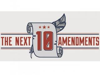 10 amendments logo
