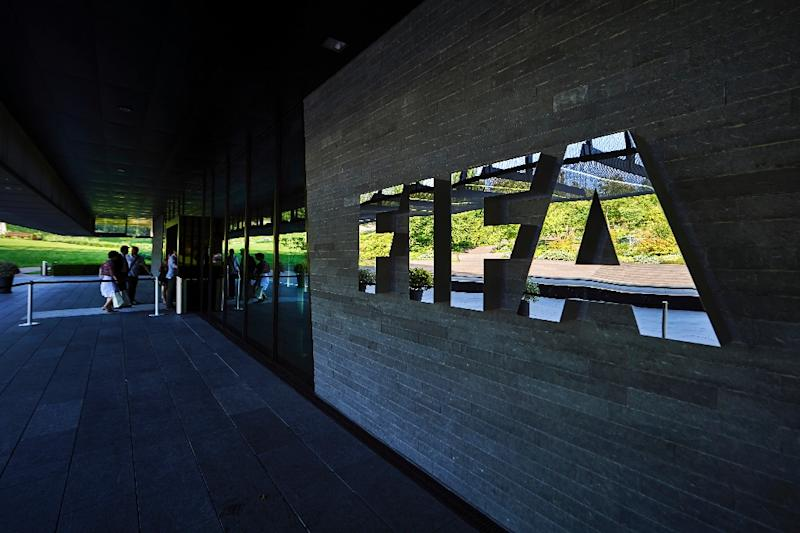 FIFA's electoral committee will carry out integrity checks on all of the runners for its top job before confirming them for the vote to be held at a special congress in Zurich