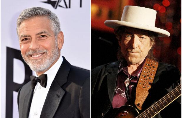 George Clooney Attached to Direct Adaptation of John Grisham's Baseball Novel 'Calico Joe,' Will Produce With Bob Dylan