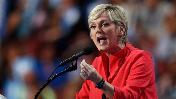 Biden Reportedly to Nominate Ex-Michigan Governor Granholm for Energy Department