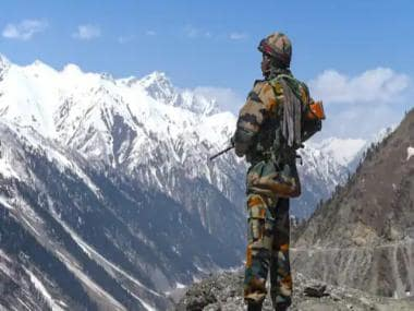 Indian Army says it did not transgress Ladakh LAC, calls PLA statement 'attempt to mislead'