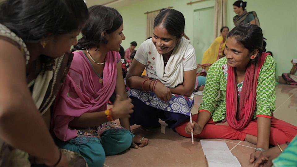 <h2><em>Writing With Fire</em> </h2><br>The brainchild of wife-and-husband directing team Rintu Thomas and Sushmit Ghosh, this documentary is an inspiring tribute to female journalists. In this case, it's Meera, Suneeta and Shyamkali, who have been running India's only newspaper by Dalit women for 14 years, facing daily discrimination and tribulations as 'untouchables' (the lowest class in India's caste system). It's a rousing look at a fearless dedication to the truth.