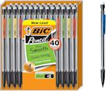 <p>Stock up on these <span>BIC Xtra-Smooth Mechanical Pencils</span> ($8, originally $12), especially if your kid has a tendency to lose pencils. You won't have to worry about constantly sharpening pencils since they are mechanical. </p>