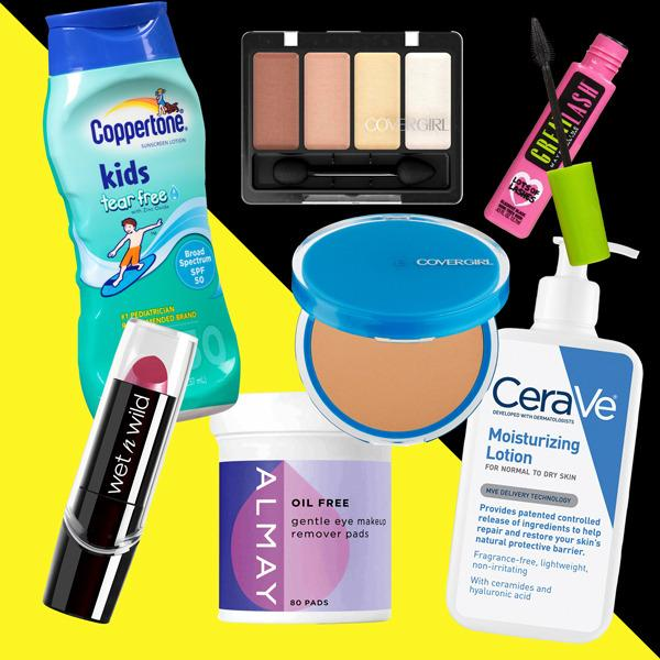 The 5 Suspect Ingredients That Could Cost The Beauty Industry 20