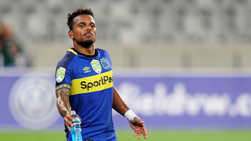 Stuart Baxter: Why Kermit Erasmus didn't make final Bafana Bafana Afcon squad