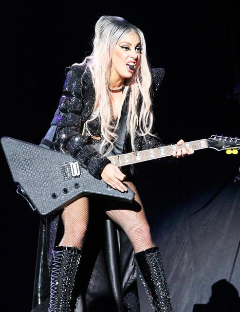 Lady Gaga Cancels Indonesia Concert Amid Religious Group Protests
