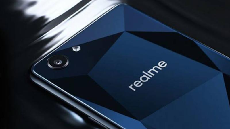 Realme is also working on a 48MP camera phone