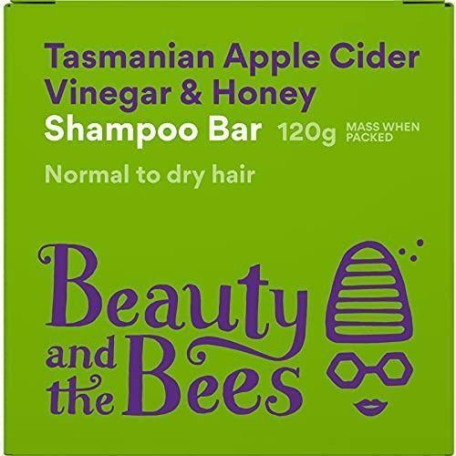 """<p><strong>Beauty and the Bees</strong></p><p>amazon.com</p><p><strong>$14.95</strong></p><p><a href=""""https://www.amazon.com/dp/B00C4KUT5K?tag=syn-yahoo-20&ascsubtag=%5Bartid%7C2140.g.37361342%5Bsrc%7Cyahoo-us"""" rel=""""nofollow noopener"""" target=""""_blank"""" data-ylk=""""slk:Shop Now"""" class=""""link rapid-noclick-resp"""">Shop Now</a></p><p>For one of the most eco-friendly options on the market, give an Australian-made Beauty and the Bees bar a go. They're great for travel and full of moisturizing emollients to offset the ACV, including coconut oil and leatherwood beeswax.</p>"""