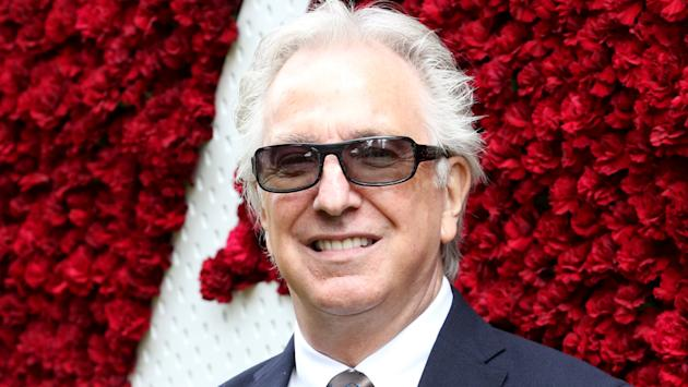 5 Facts About Alan Rickman and His Film 'A Little Chaos'
