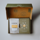 """<p>Verve Coffee</p><p><strong>$16.50</strong></p><p><a href=""""https://www.vervecoffee.com/collections/all-coffee/products/blend-sampler-box"""" rel=""""nofollow noopener"""" target=""""_blank"""" data-ylk=""""slk:Shop Now"""" class=""""link rapid-noclick-resp"""">Shop Now</a></p><p>For the coffee lover in your life, this sample box from Verve Coffee comes with six different varieties of beans.</p>"""