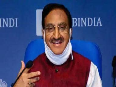 JEE Main will be conducted in more regional languages from 2021, says RameshPokhriyal