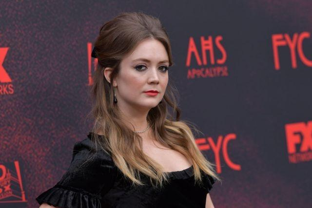 Billie Lourd to be featured in last season of 'Will and Grace'