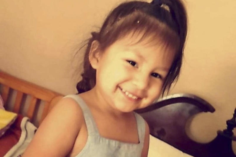 'Always Smiling' Texas Toddler Is Mauled by Family Dog and Dies in Mother's Arms