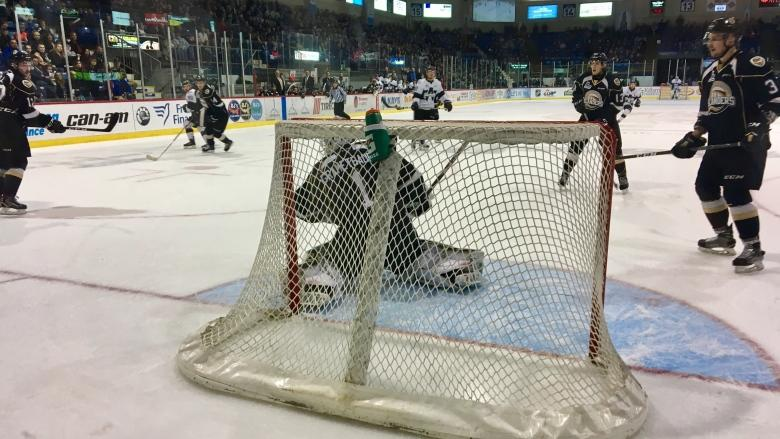 Charlottetown Islanders go for 10 playoff wins in a row Saturday