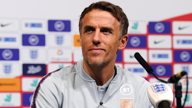 Neville hands seven players first international call-ups ahead of England Lionesses' September training camp