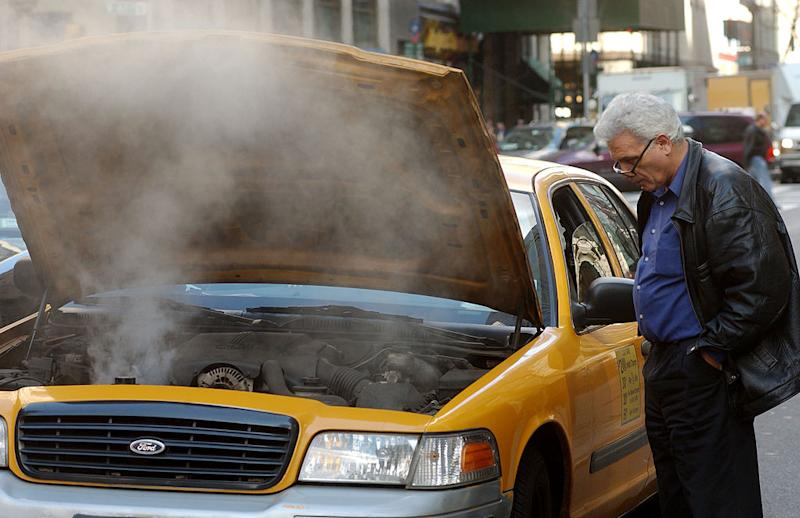New York Cabs Shouldn't Get a Government Bailout