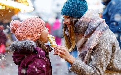 Here is our ultimate list of hings to do this Christmas 2019, including the best family events and festive days out across the UK - romrodinka