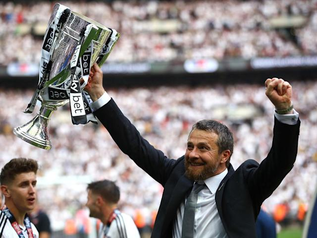 Fulham's 2018/19 fixtures: Slavisa Jokanovic's side return to Premier League in London derby with Crystal Palace