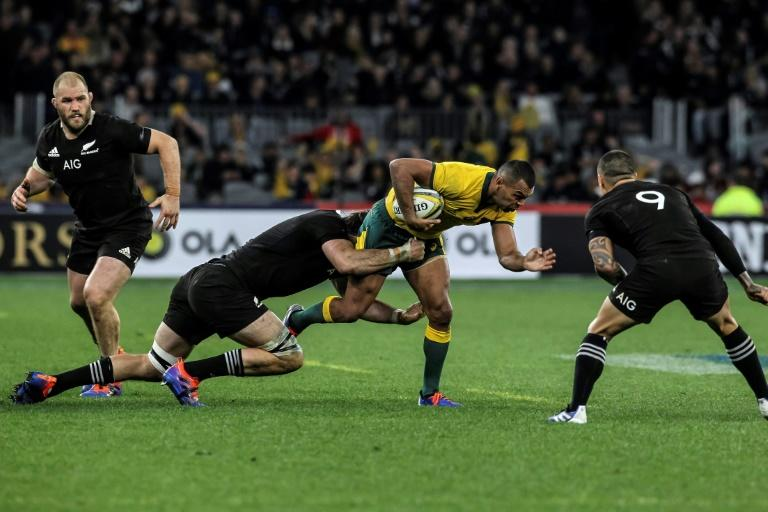 Australia to host Rugby Championship, S.Africa participation in doubt