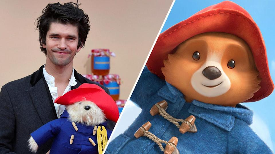 Ben Whishaw has voiced Paddington in two live action films (Reuters/Studiocanal)