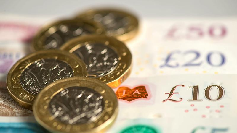 Britons 'more optimistic on future finances, but fearful of unemployment'