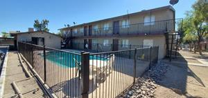 Multifamily acquisition and renovation loan in Phoenix, AZ