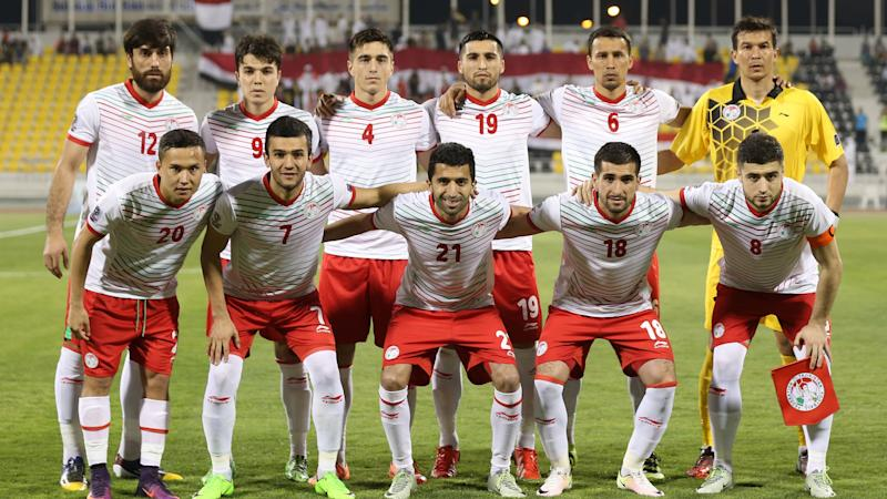 newest e10d2 8c44f Indian National Football Team: Know Your Rivals - Tajikistan