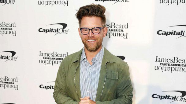 PHOTO: Richard Blais attends The James Beard Foundation 2019-20 Taste America in New York, July 24, 2019. (Bryan Bedder/Getty Images for James Beard Fou)