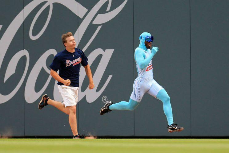 The Freeze claims another victim. (Getty)