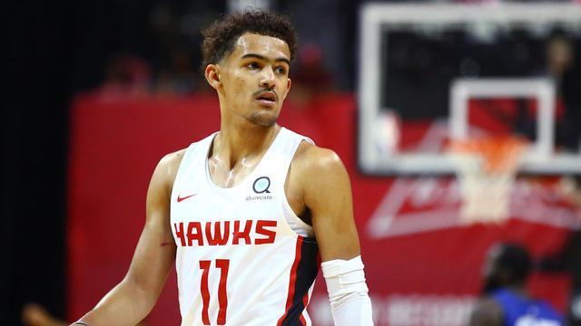 On CBS Sports HQ, NBA writer Brad Botkin joins Casey Keirnan to discuss a conversation he had with Hawks GM Travis Schlenk about Trae Young.