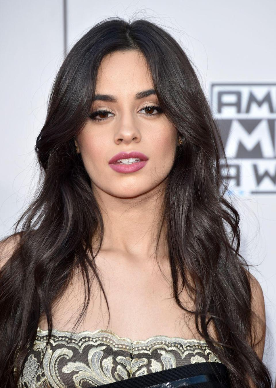 "<p>Camila Cabello was one of the contestants on the U.S. version of <em>The X Factor. </em>Even though she was eliminated, she was brought back to form the girl group Fifth Harmony, just like One Direction in the U.K. version. She left the group in 2016 and put out hits like ""Havana"" and ""Señorita,"" so she's doing just fine.</p>"