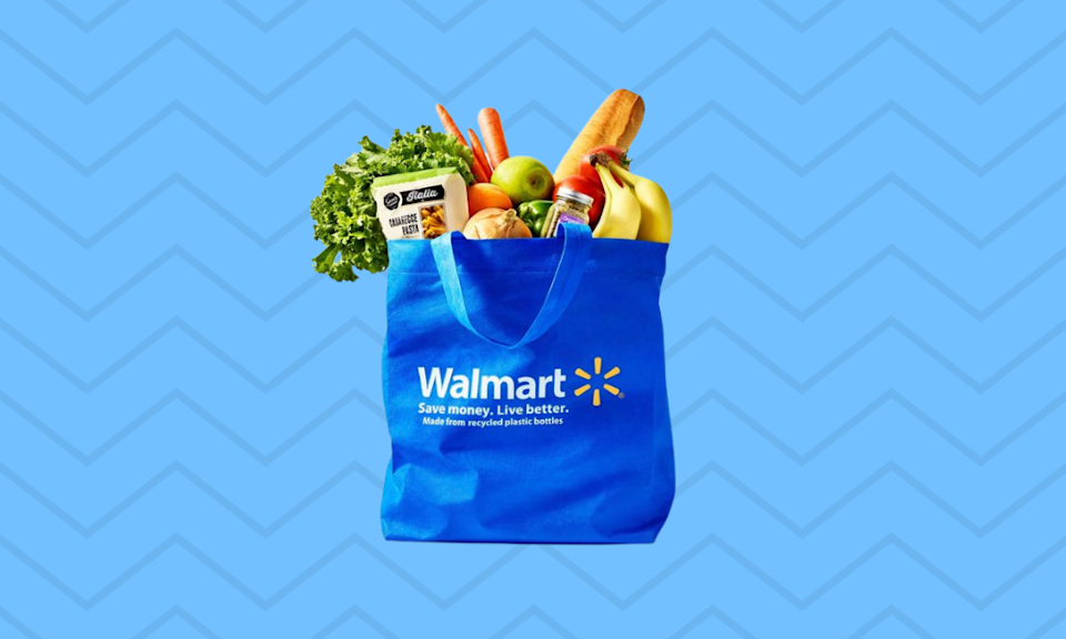 Big savings are waiting. (Photo: Walmart)
