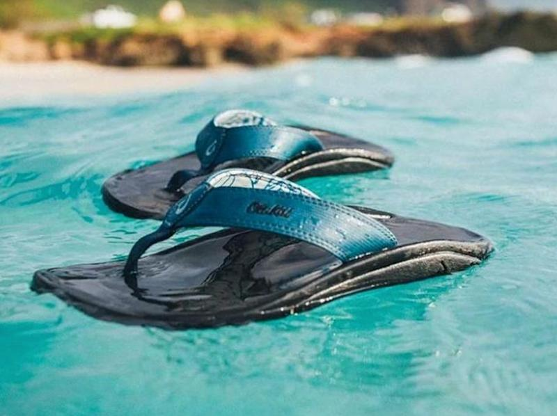 """The OluKai Ohana Men's Sandals are best seller on Zappos and the """"most comfortable"""" according to hundreds of reviewers. (Photo: OluKai)"""
