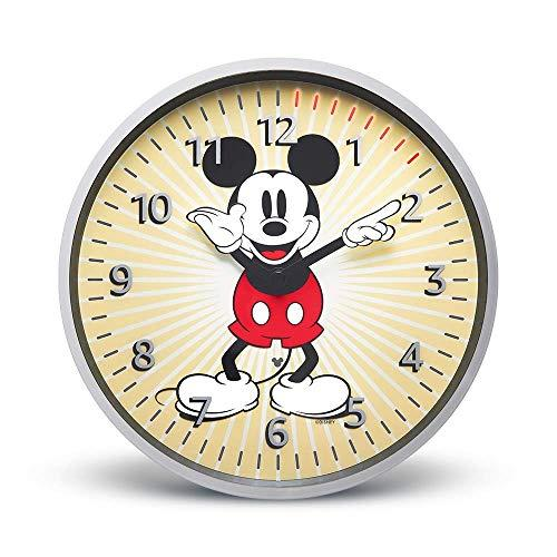 Echo Wall Clock - Disney Mickey Mouse Edition (Amazon / Amazon)