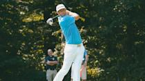 <p>Dustin Johnson has won more than a half-million dollars in 2020 so far, which is tacked on to his $62.29 million total money. He went pro in 2007, joined the Tour the very next year and has won an impressive 20 PGA tour victories in the ensuing years. One of them, the 2016 U.S. Open, was a major.</p>