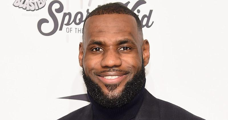 'Space Jam 2' Will Reportedly Feature These 3 NBA Stars Alongside LeBron