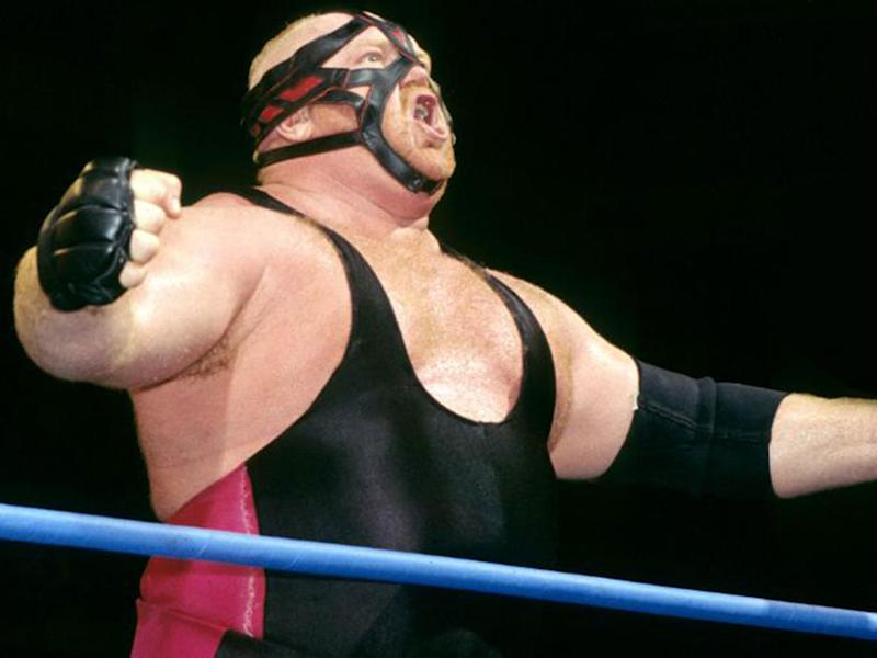 Former WWE wrestler Vader collapsed after being dropped on his head: WWE