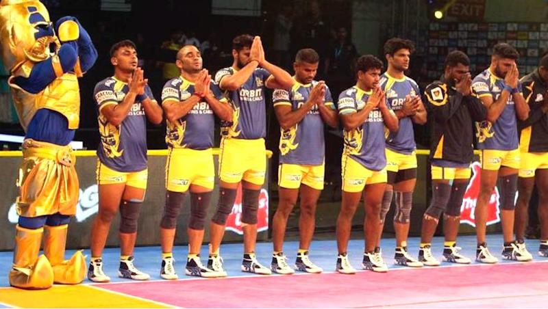 PKL 2019 Today's Kabaddi Matches: Day 9 Schedule, Start Time, Live Streaming, Scores and Team Details of July 29 Encounters in VIVO Pro Kabaddi League 7