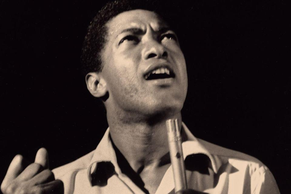 "<p>This documentary delves into the events surrounding the mysterious murder of Sam Cooke, the musician and activist who died in the midst of the Civil Rights Movement in 1964.</p><p><a class=""link rapid-noclick-resp"" href=""https://www.netflix.com/title/80191045"" rel=""nofollow noopener"" target=""_blank"" data-ylk=""slk:Watch It Now"">Watch It Now</a></p>"