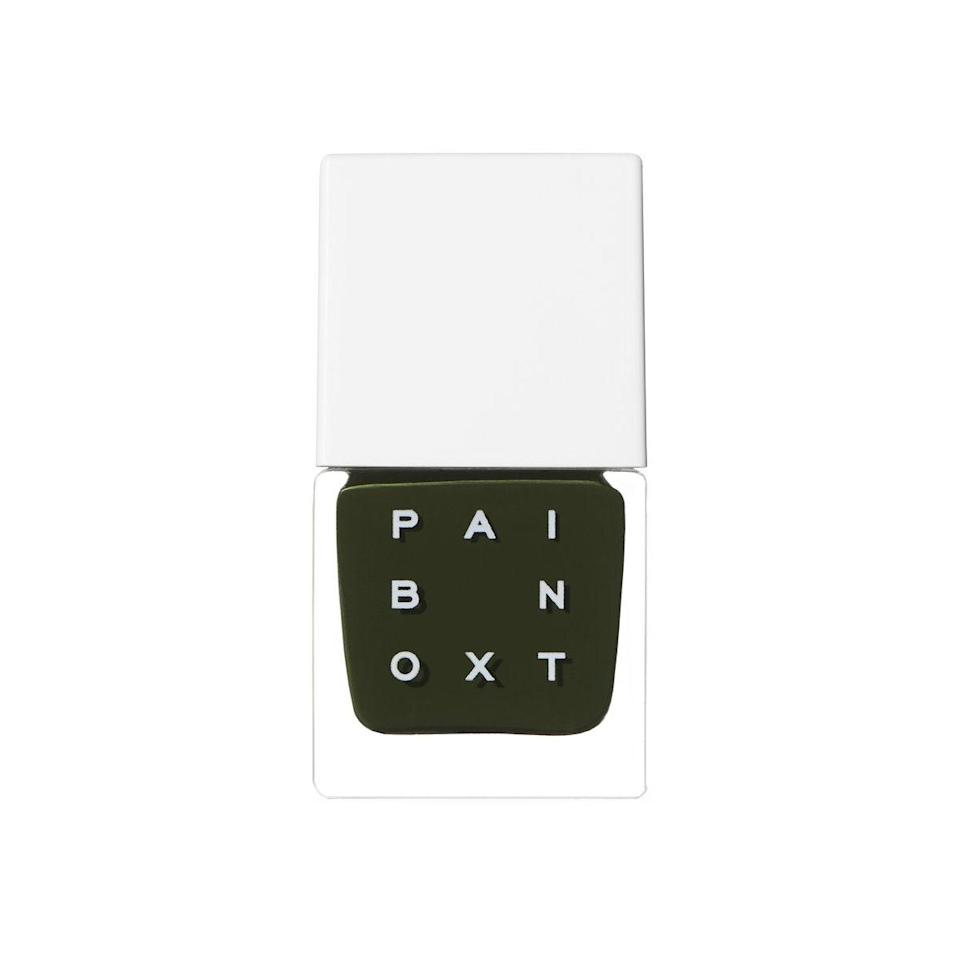 """<p>Looking for a true dark green? """"Paintbox Like Wild actually reads green from afar — many greens are too bright or read black,"""" says Kandalec. Near or far, people will envy you over this hue.</p> <p><strong>$22</strong> (<a href=""""https://shop-links.co/1720226771466845242"""" rel=""""nofollow noopener"""" target=""""_blank"""" data-ylk=""""slk:Shop Now"""" class=""""link rapid-noclick-resp"""">Shop Now</a>)</p>"""