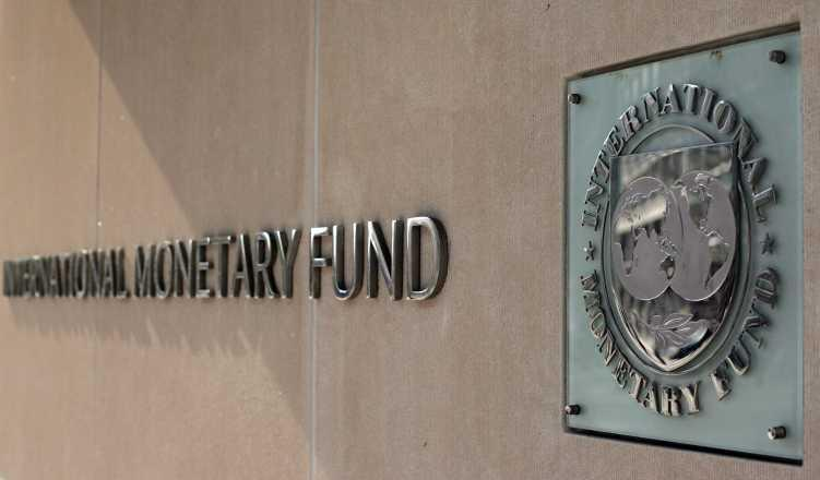 IMF Says Pakistan Needs To Mobilise Tax Revenue, Cut Debt