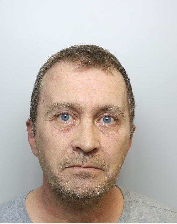 Neil McFarlane was sentenced to 13 years in prison. (West Yorkshire Police)