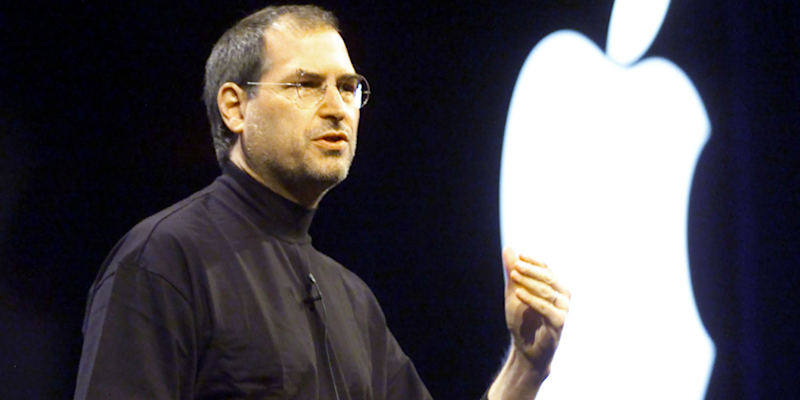 The crypto boom is like the dotcom bubble but that's not a bad thing: 'Selling crypto now is like selling Apple in 2001'