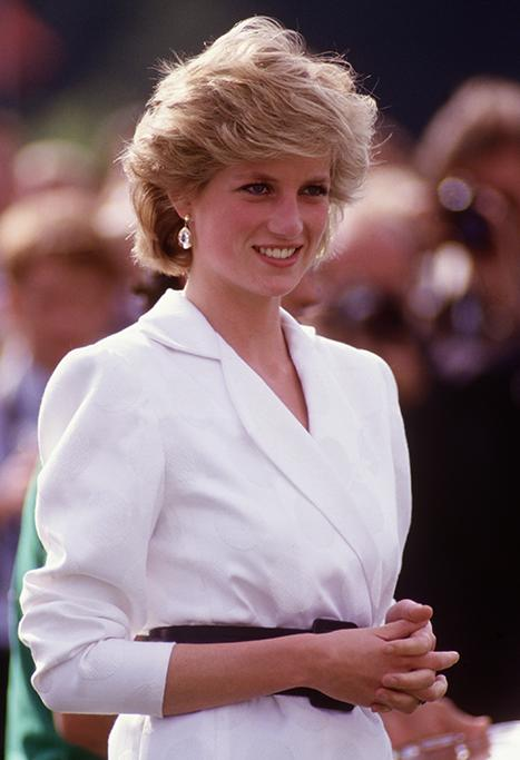 Princess Diana's 1997 Death Case To Be Reopened