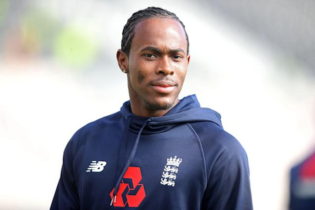 Jofra Archer was born in Barbados and has impressed England's selectors. (Credit: Getty Images)