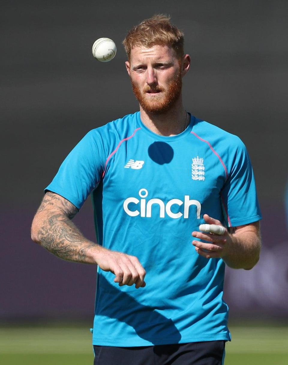 Ben Stokes is unlikely to make England's T20 World Cup squad (David Davies/PA) (PA Wire)